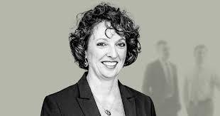 Maripat Alpuche, partner at Simpson Thacher & Bartlett