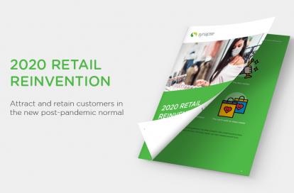 eGuide - 2020 Retail Reinvention
